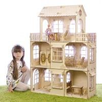Дома и замки