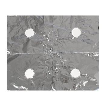 Защитное покрытие для газовых плит