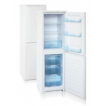 """Холодильник """"Бирюса"""" 120, 205 л, класс А, перенавешивание дверей, белый"""