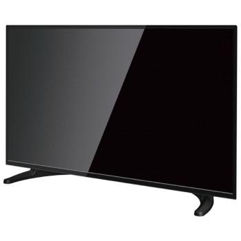 "Телевизор Asano 32LH1010T, 32"", 1366x768, DVB-T2, 3xHDMI, 2xUSB, черный"