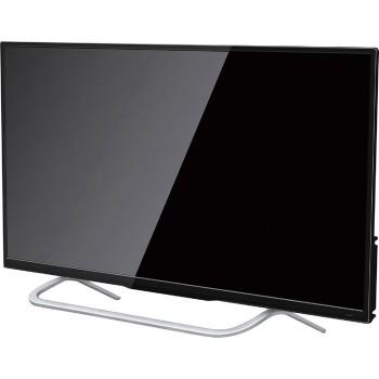 "Телевизор Asano 32LH1030S, 32"", 1366x768, DVB-T2/S2, 3xHDMI, 2xUSB, 1POLE, черный"