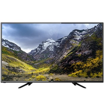 "Телевизор BQ 2201B, 22"",1920x1080, DVB-T2/S2, 1xHDMI, 1xUSB, черный"