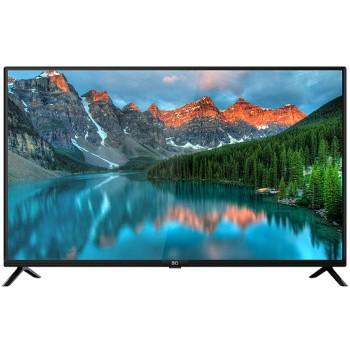 "Телевизор BQ 3203B, 32"", 1366x768, DVB-T2/S2, 2xHDMI, 1xUSB, черный"