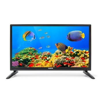 "Телевизор Harper 20R470T, LED, 20"", черный"