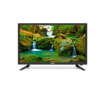 "Телевизор Harper 24R470T, LED, 23.6"", черный"