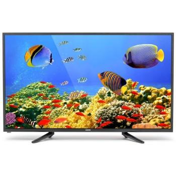 Телевизор Harper 32R470T, 32'', 1366x768, DVB-T2, DVB-C, 3xHDMI, 1xUSB, черный