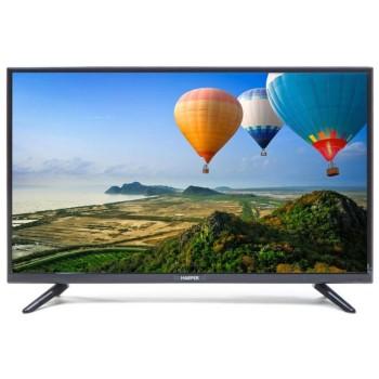"Телевизор Harper 32R660T, LED, 32"", черный"