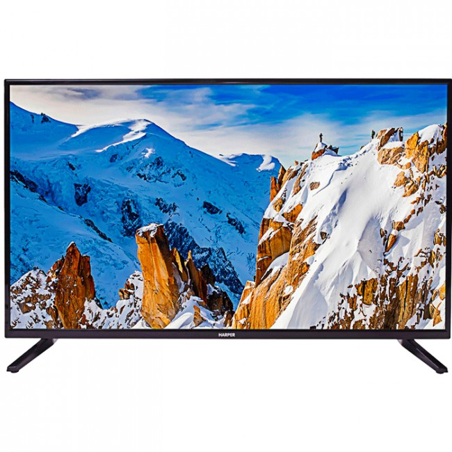 Телевизор Harper 43F660T, 43