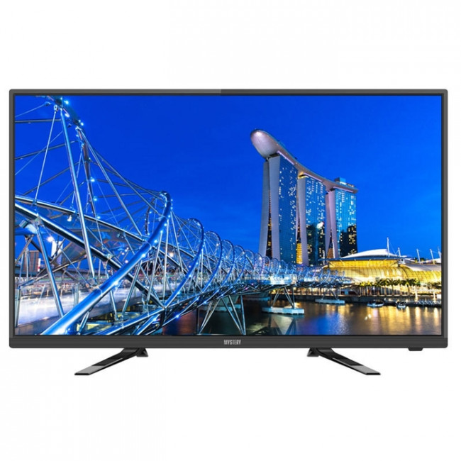 Телевизор Mystery MTV-3230LT2, LED, 32'', черный