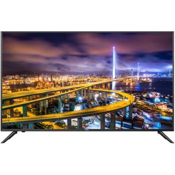 "Телевизор Mystery MTV-5533UTA2, 55"", 3840x2160, SmartTV, DVB-T2/C, 3xHDMI, 2xUSB, черный"